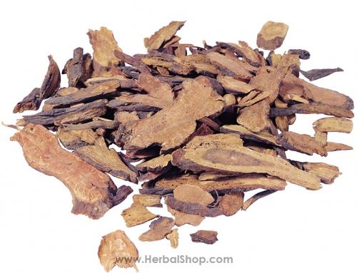 Burnet Root (Di Yu)