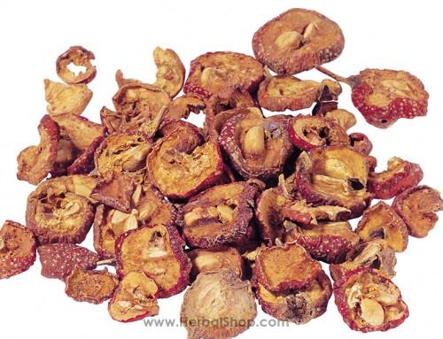 Chinese Hawthorn Fruit (Shan Zha)