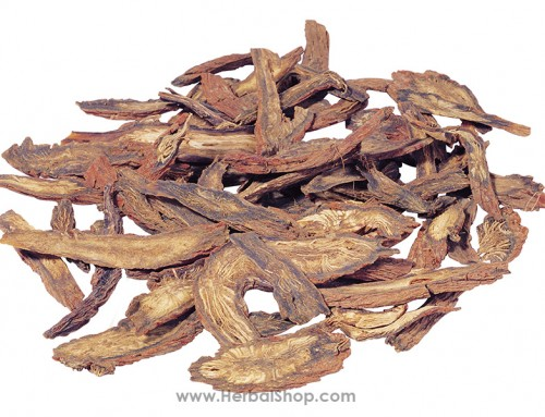 Chinese Salvia Root (Dan Shen)