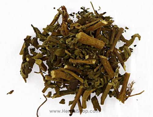 Patchouli Herb (Huo Xiang)
