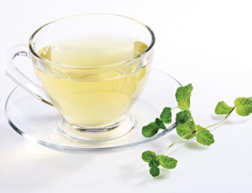 Energizing Iced Tea