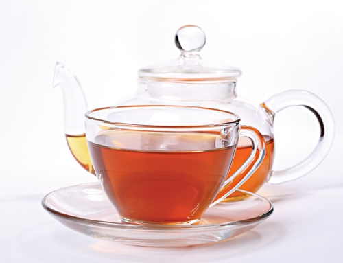 Increase Sexual Ability Herbal Tea