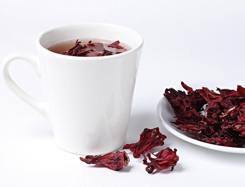 Beautiful Hair Herbal Tea