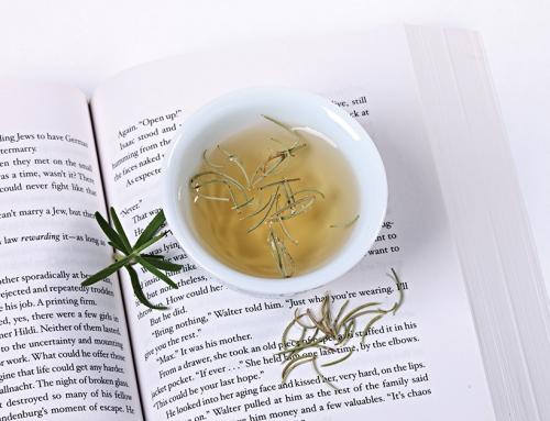Return to Youth Herbal Tea