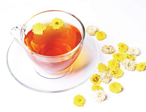 Boost Metabolism Slim Herbal Tea