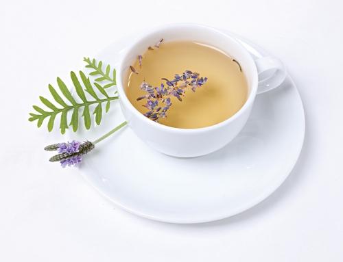 Everyday Vitality Herbal Tea