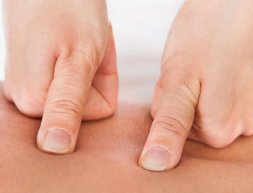 How to Apply Acupressure
