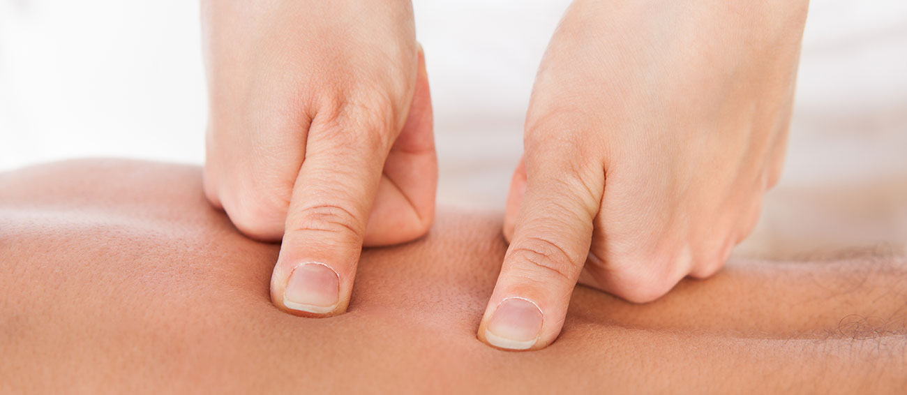 Learn Acupressure Point Names and Locations for Self-treatment