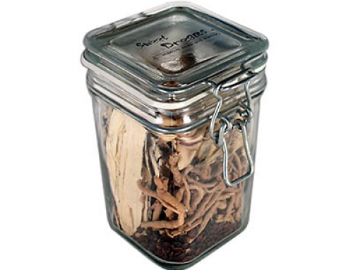 SWEET DREAM Herbal Tincture Kit