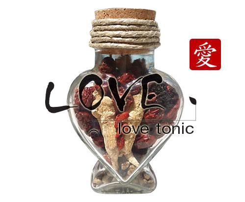 LOVE Herbal Tincture Kit