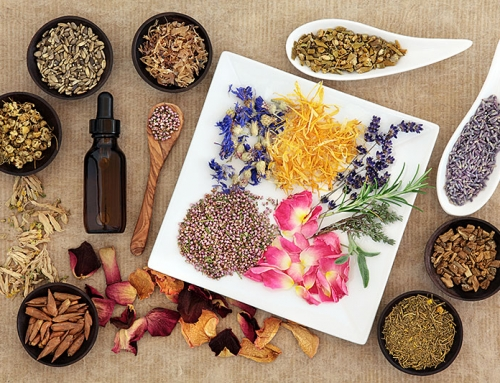 How To Make Herbal Remedies
