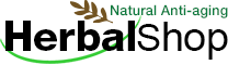 HerbalShop Logo