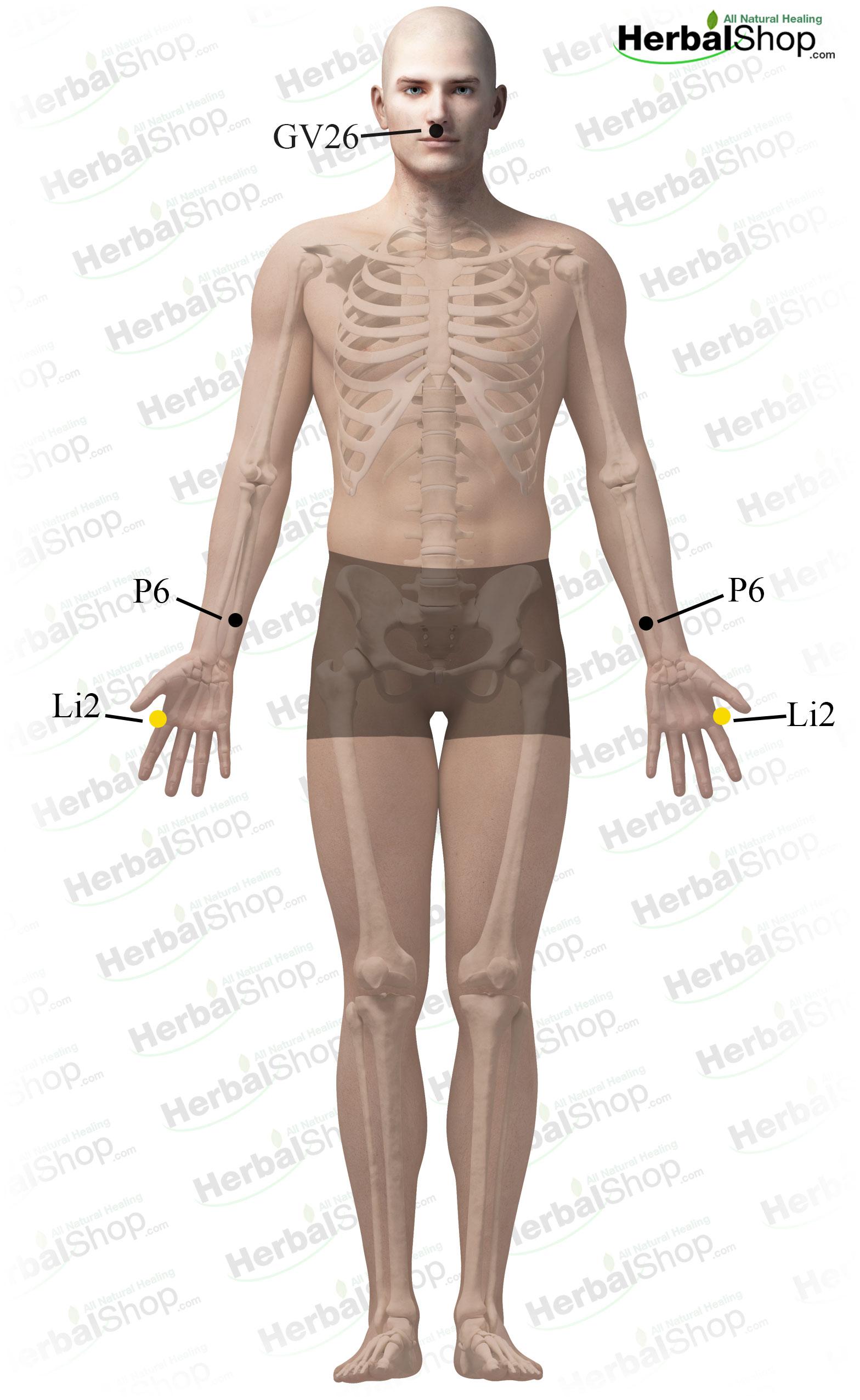 Backache - Lower (Lower Backache)